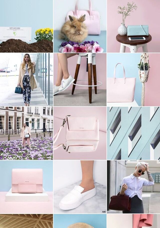 5 Secrets to Developing The Best Instagram Layout for Your Brand | Social Media Today