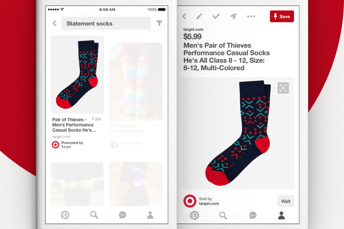 How Pinterest Ads Are Changing The Game | Social Media Today