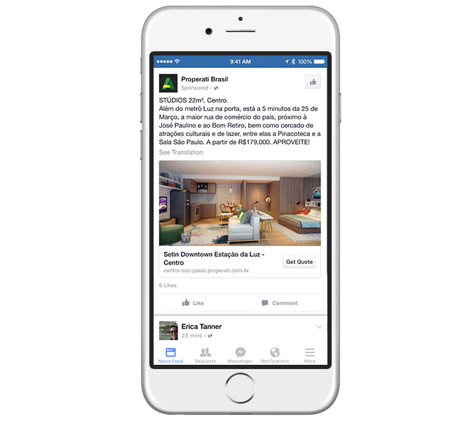 Facebook Announces Lead Ads Are Now Available to Advertisers Everywhere | Social Media Today