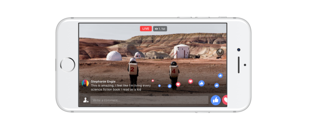 Facebook Launches Live 360 Video, an Important Step in the VR Shift | Social Media Today