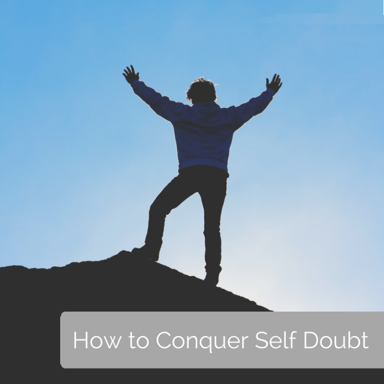How to Conquer Self Doubt | Social Media Today