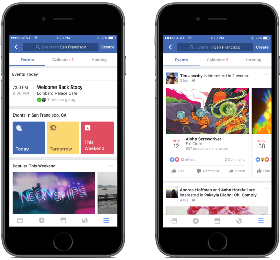 Why Search will be a Focus for Facebook in 2017 (and How it Will Impact Marketers) | Social Media Today