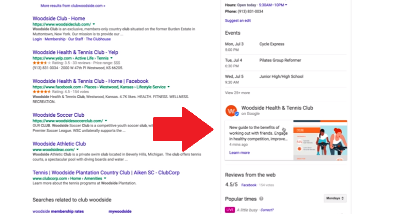 Google's Providing New Ways to Enhance Your Brand's Appearance in Search | Social Media Today