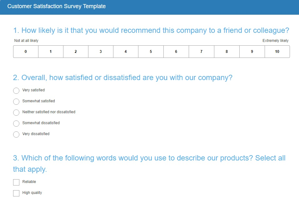 How to Create & Use Surveys in Your Content Marketing for More Personalized Content | Social Media Today