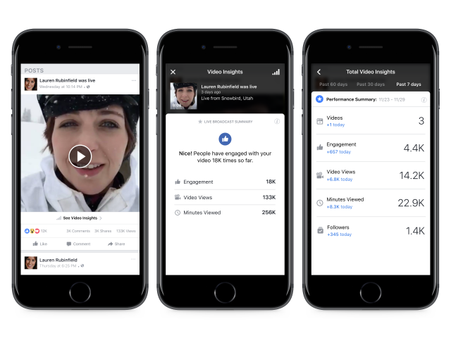 Facebook Looking to Work More Closely with Journalists, Add More Publishing Tools | Social Media Today