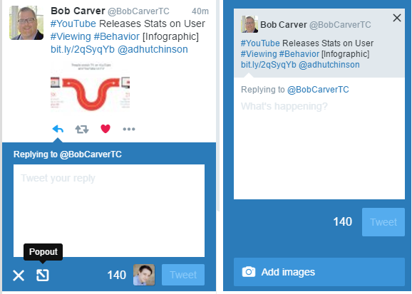 TweetDeck Announces New Features, Adding to Functionality   Social Media Today