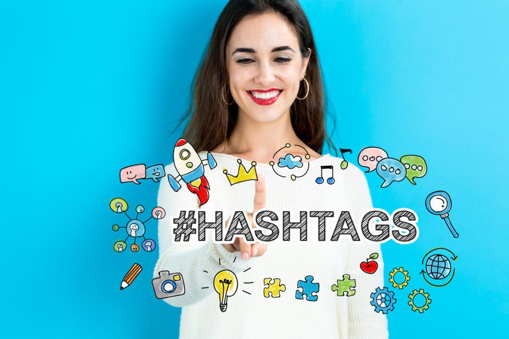 Social Media Hashtags in a Nutshell [Podcast] | Social Media Today