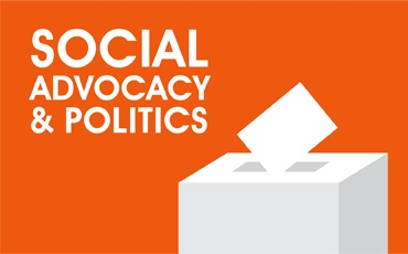 Social Advocacy and Politics: Eschew the Orange Tweeter | Social Media Today