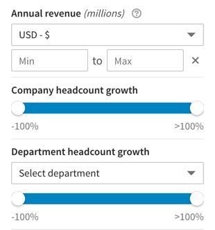 LinkedIn Adds New Search Options to Sales Navigator | Social Media Today