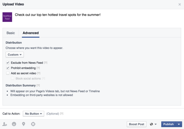 Facebook Introduces New Tools to Help Video Advertisers Maximize Ad Performance | Social Media Today