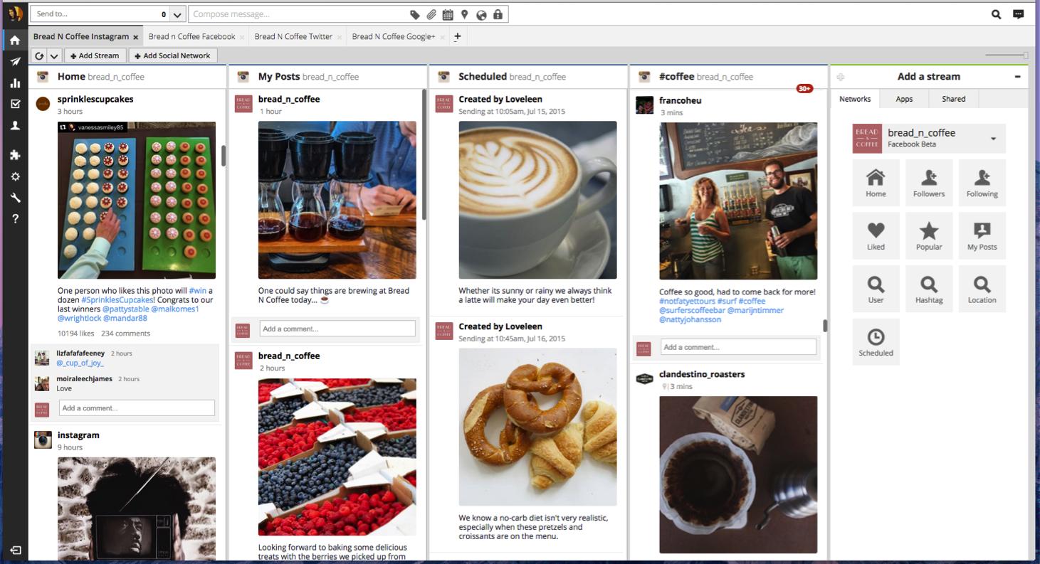 Hootsuite Announces Instagram Integration | Social Media Today