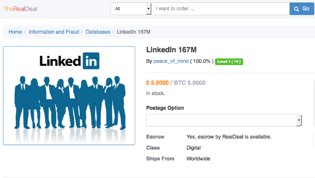 More than 117 Million LinkedIn Accounts Caught Up in Data Breach | Social Media Today