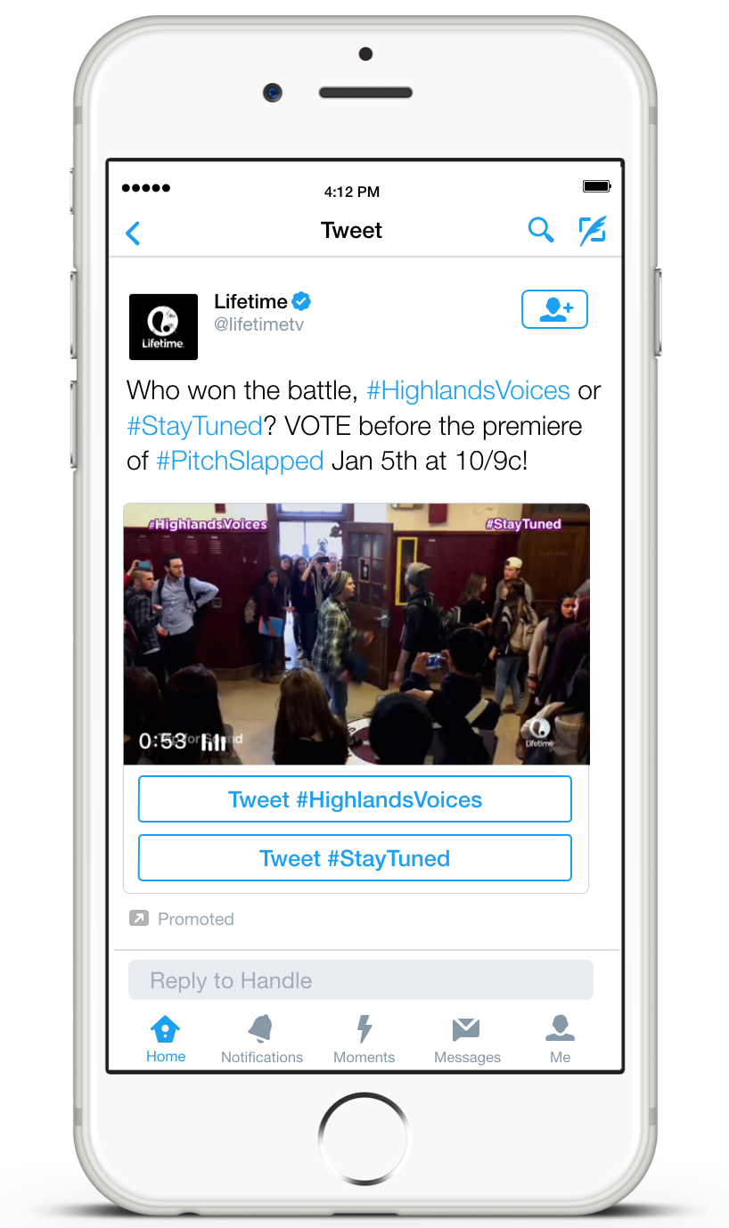 Are Twitter's New 'Conversational Ads' Really Conversational? | Social Media Today