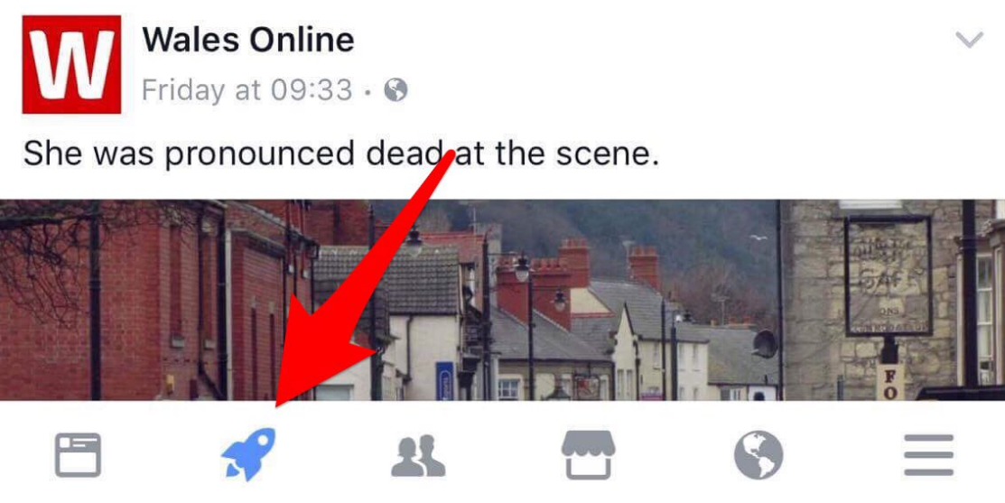 Facebook Experimenting with Alternate News Feed to Boost Content Discovery | Social Media Today