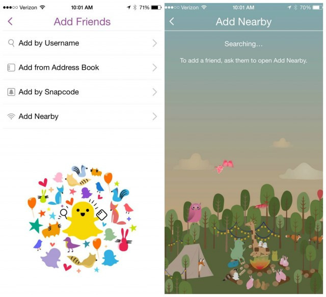 Snapchat Announces Significant Change to User Experience | Social Media Today