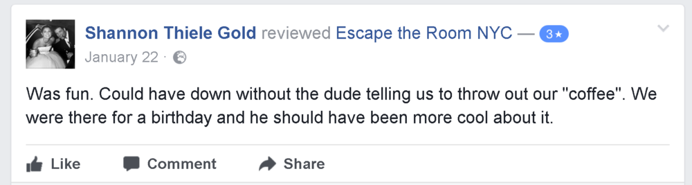 How to Respond to Negative Reviews on Facebook to Win Back Angry Customers   Social Media Today