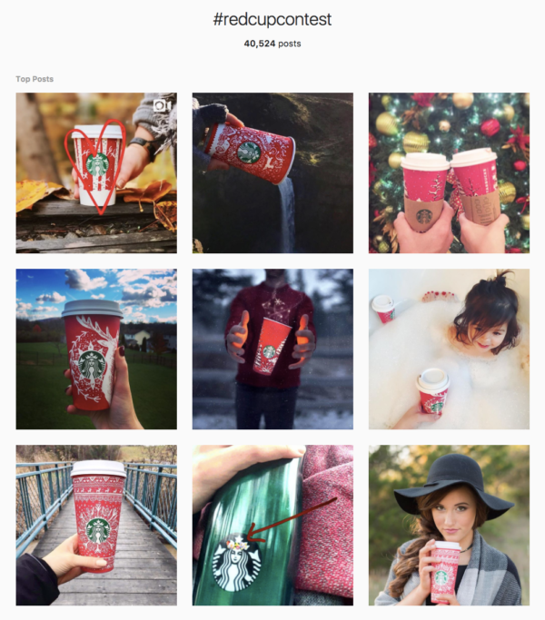 How to Plan and Run an Instagram Giveaway | Social Media Today