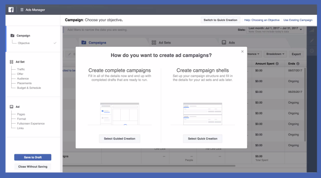 Facebook's Merging Ads Manager and Power Editor into a Single Tool | Social Media Today