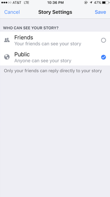 Facebook's Testing a New Option to Cross-Post Instagram Stories to Facebook | Social Media Today