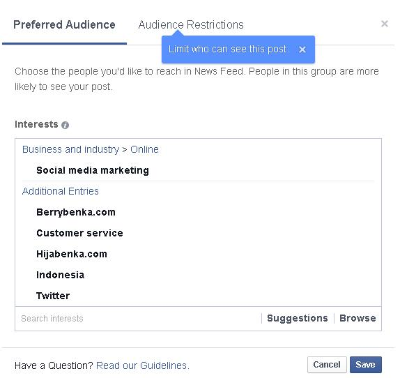 Facebook Seeks to Help Brands Maximize Post Performance with New Audience Optimization Tools | Social Media Today