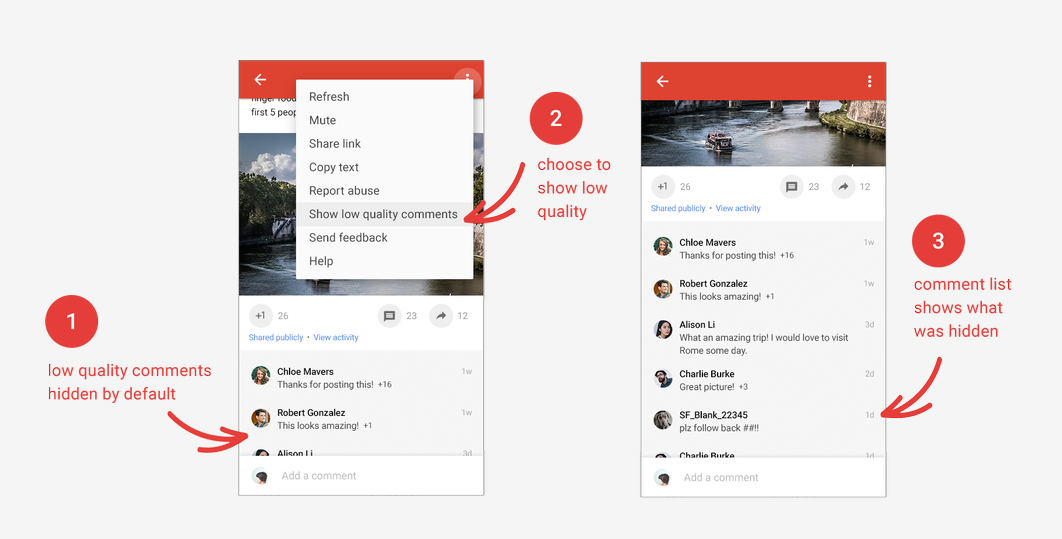 Google Release New Update for Google+. Yes, Google+. | Social Media Today