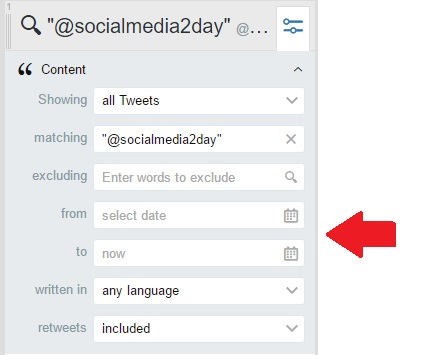 Twitter Adds Live-Stream Notifications, Updates to TweetDeck | Social Media Today