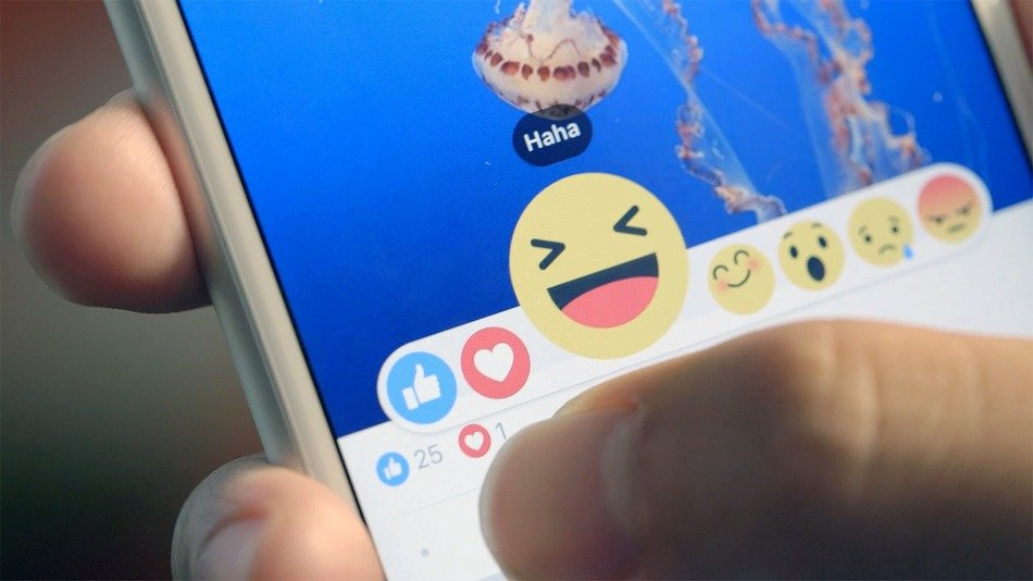 Facebook's Reactions are Coming - Here's Everything You Need to Know