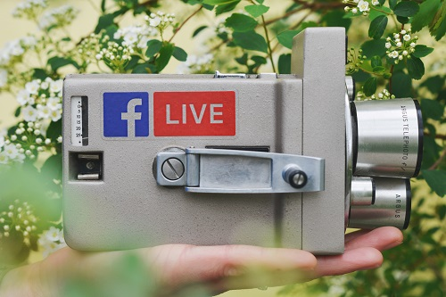 8 Tips to Help You Harness the Power of Facebook Live | Social Media Today