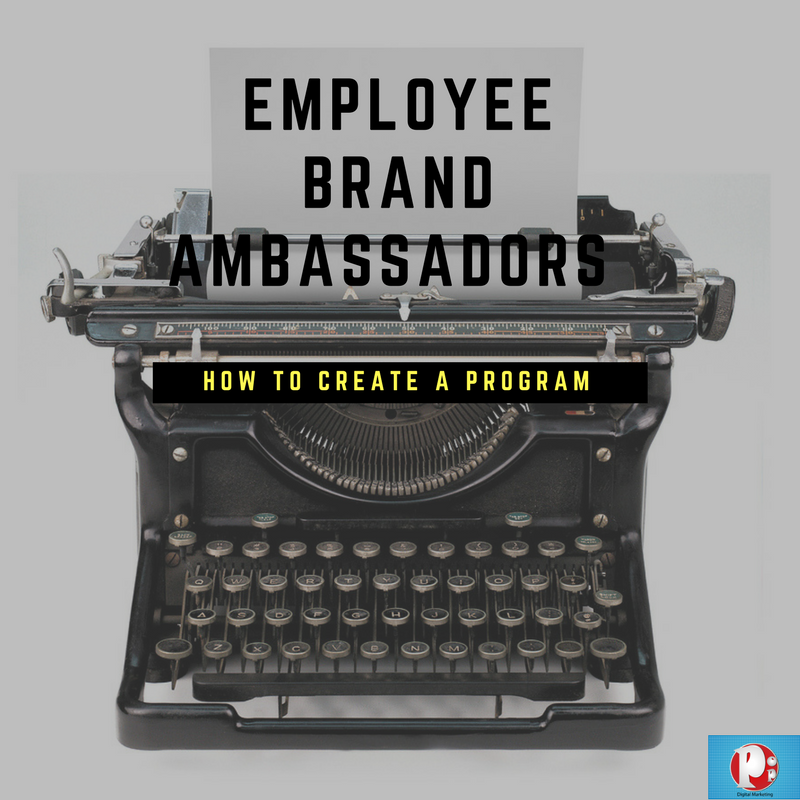 Employee Brand Ambassadors - The Why and How | Social Media Today