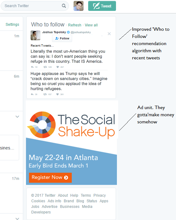 How to Make Twitter More Relevant Using Existing Functionality | Social Media Today