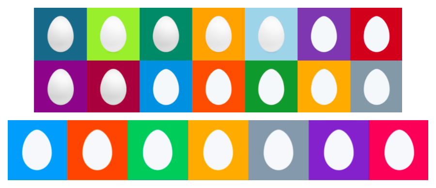 Twitter Has Changed the Default 'Egg' Avatar to Encourage Users to Upload a Photo | Social Media Today