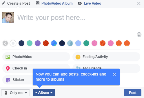 5 Facebook Updates and Tests Spotted This Week | Social Media Today