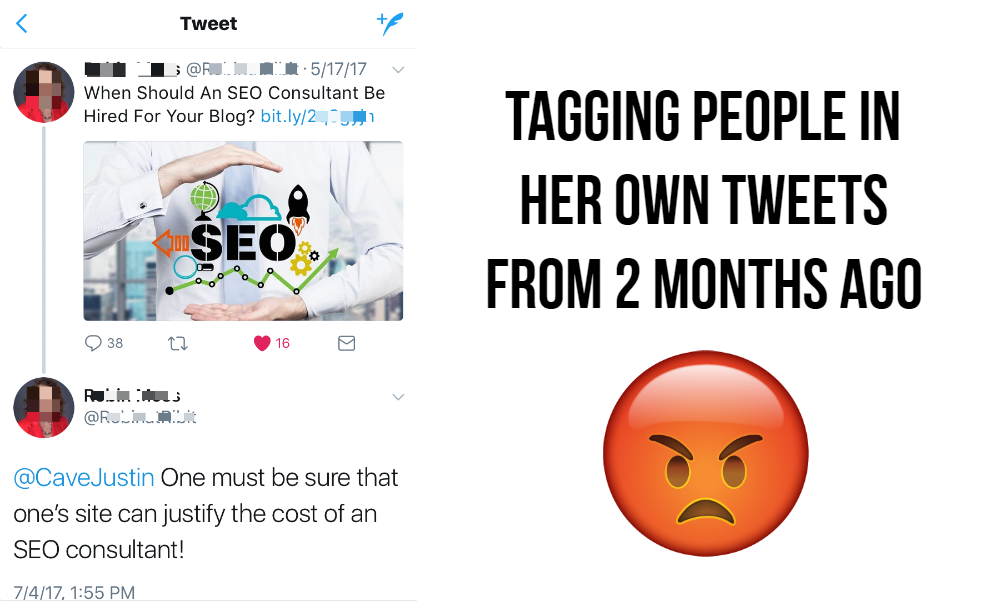 5 Social Media Marketing 'Fails' to Avoid | Social Media Today