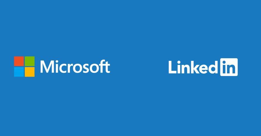 Microsoft purchases LinkedIn for $26.6 billion