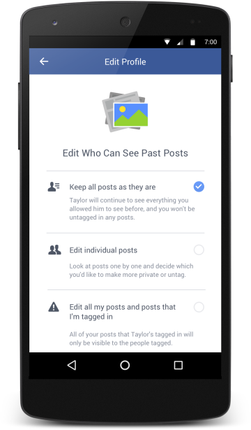Facebook Eases the Pain of Breaking Up with New Tools | Social Media Today