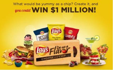 Lays contest