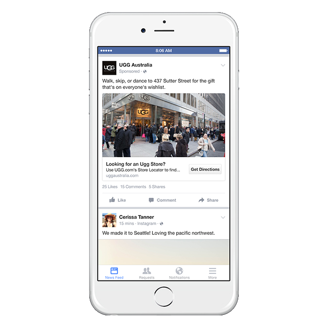 Facebook Releases Guide on How to Maximize Local Awareness Ads | Social Media Today