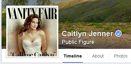 Caitlyn Jenner and the Power of Social Media Connectivity   Social Media Today