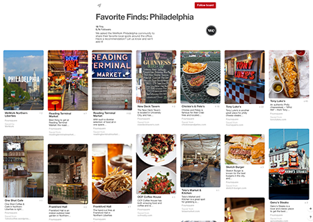 7 Ways to Reach Your Local Community with Pinterest   Social Media Today