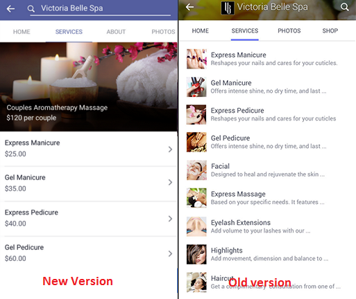 Facebook Testing Out New Page Information Options to Help Small Businesses | Social Media Today