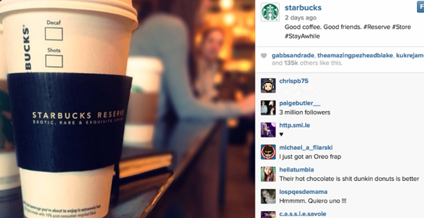 7 Tips on Using Instagram to Build Brand Awareness (and Profits) | Social Media Today