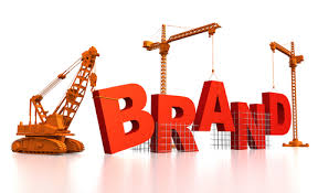 brand building with social media