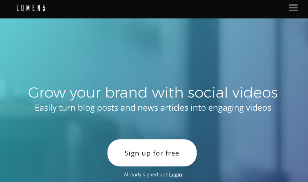 How to Convert Blog Posts into Engaging Videos for Social Media | Social Media Today