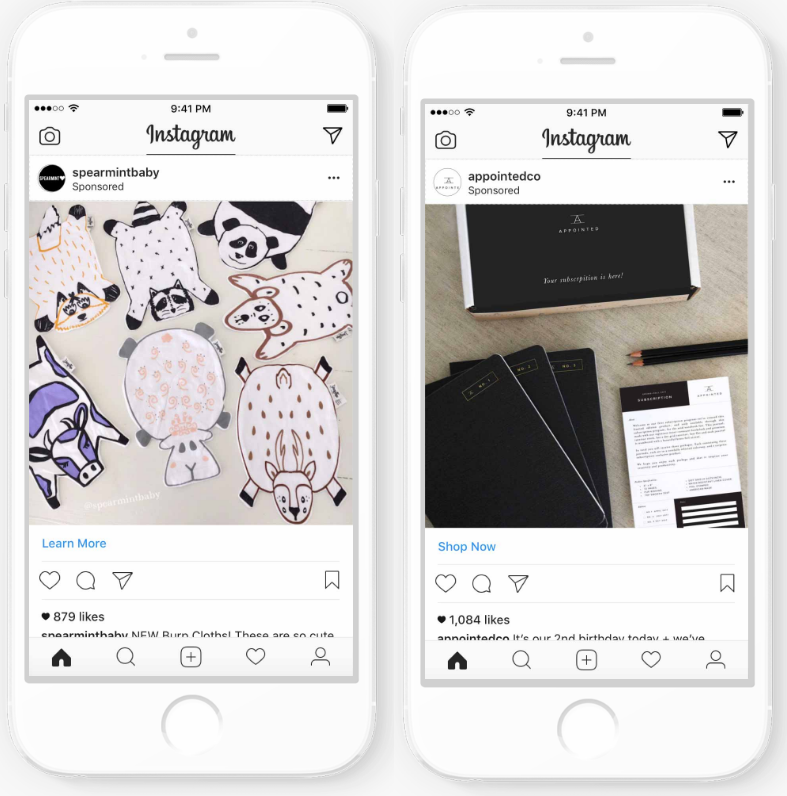 Instagram Reaches 1 Million Active Advertisers, Outlines New Tools and Best Practices | Social Media Today