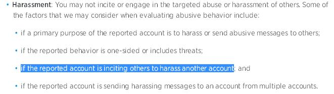 Twitter Introduces New Measures to Combat On-Platform Harassment and Abuse | Social Media Today