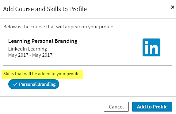 How to be Found on LinkedIn for Your Key Skills | Social Media Today