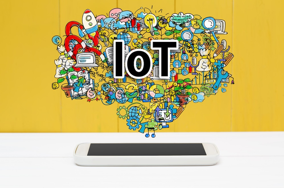 How Brands can Tap Into the Internet of Things to Maximize Opportunities | Social Media Today