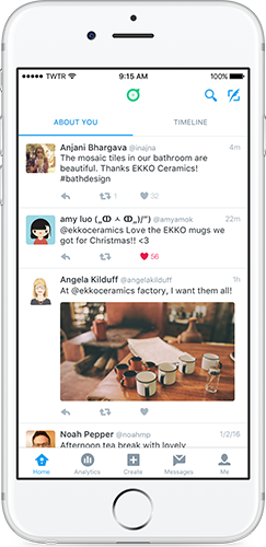 Twitter Releases New Dashboard App to Simplify Business Use | Social Media Today