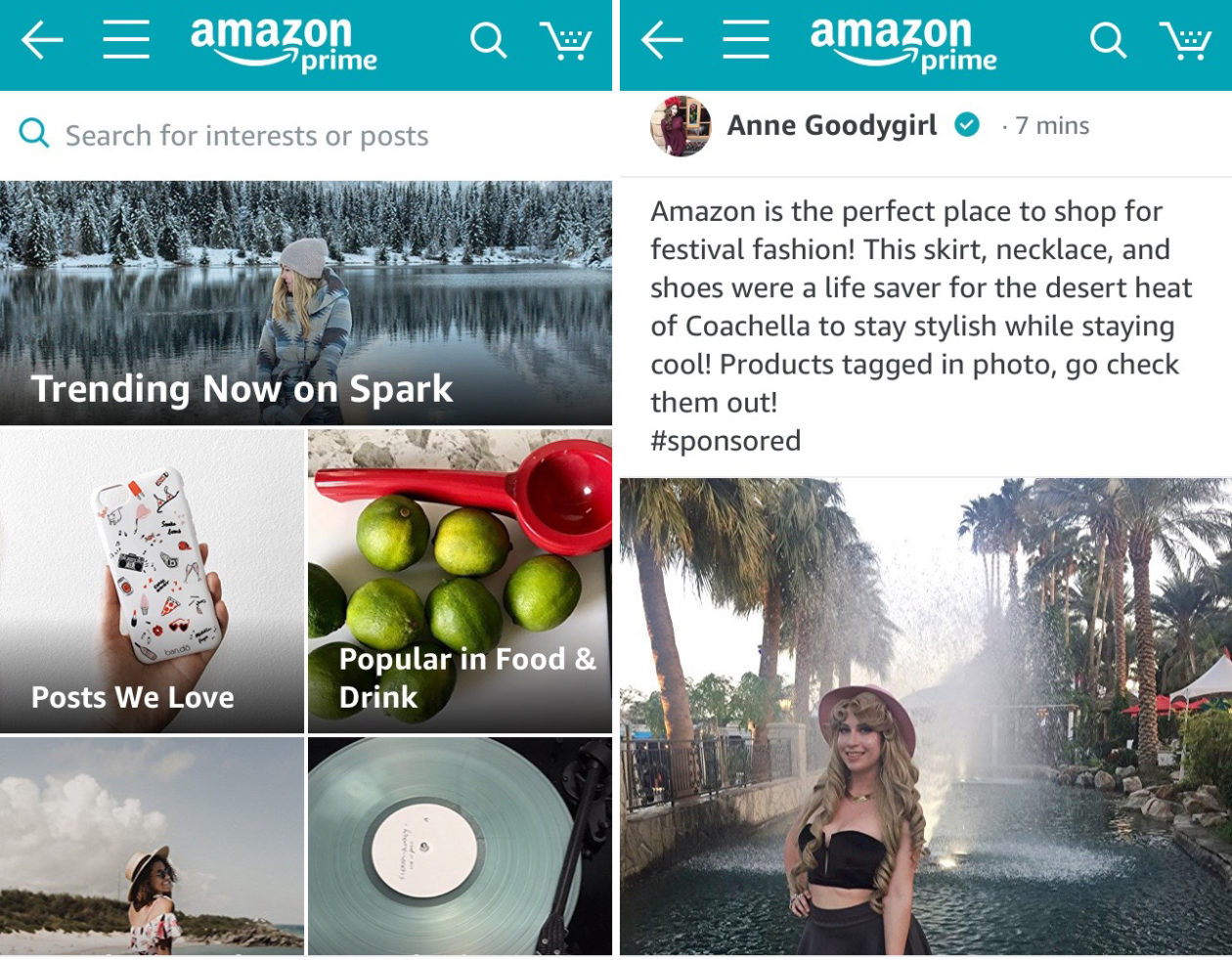 How Amazon Could be Forcing Facebook's Hand in eCommerce | Social Media Today