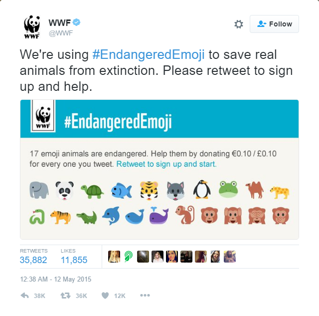 7 Ways to Use Emojis in Social Media Marketing | Social Media Today